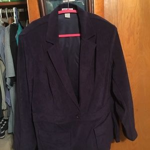 Notations Woman 2X Jacket